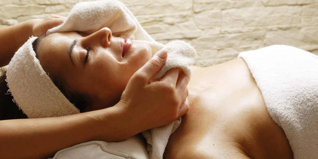 Things to check in a spa