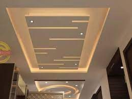 Things to Consider Before Using a Gypsum False Ceiling